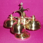 Set of 4 Bells