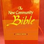 New Community Bible