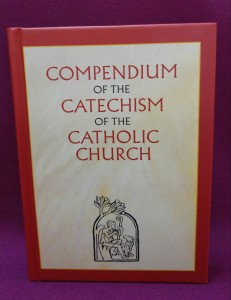 Hardback synthesis of the Catechism