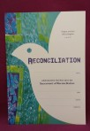 JG2909: Reconciliation Certificate