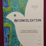 Reconciliation Certificate: Green Cross