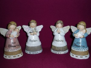 Little Blessing Angels for Babies