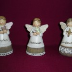 Angels for the Sacraments