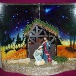 Storybook Nativity