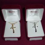 Modern Stylistic Cross