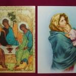 Samples of Religious Art Work