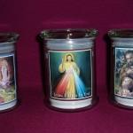 LED Devotional Candles