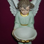 Angel Water Font: Colour