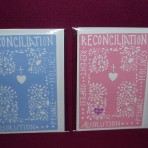 Carmel's First Reconciliation Greeting Cards