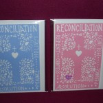 Carmel's Reconciliation Greeting Cards