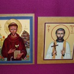 St Francis and St Francis Xavier
