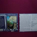 Mini Life of St Cecilia