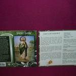 Mini Life of Saint Jude