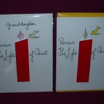 Rose's Confirmation Greeting Cards