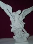 St Michael Statue: 40cm