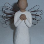 Angel of the Spirit