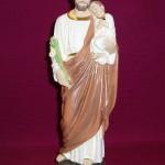 Statue of St Joseph
