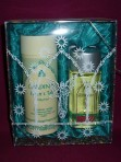 Gift Set: Cardinal After Shave and Talc