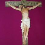 Wall Crucifix: 50 cm