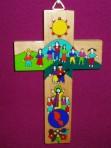 Children of the World Cross
