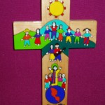 Children of the World Cross