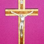 20cm Crucifix