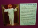 Coronavirus Healing Prayer