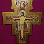 San Damiano Cross