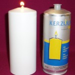 Kerzolin Sleeve and Cartridge