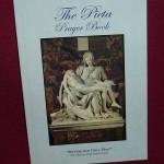 Pieta Prayer Book