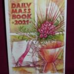 Daily Mass Book 2021