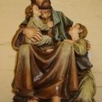 Jesus With Children
