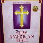 New American Bible: Family Edition